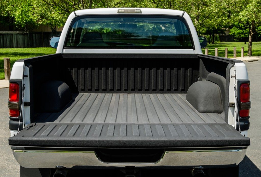 Truck Vs Suv >> Pickup Truck Vs Suv Which Suits You Best Bestpackers Org