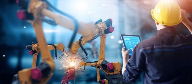 machine automation
