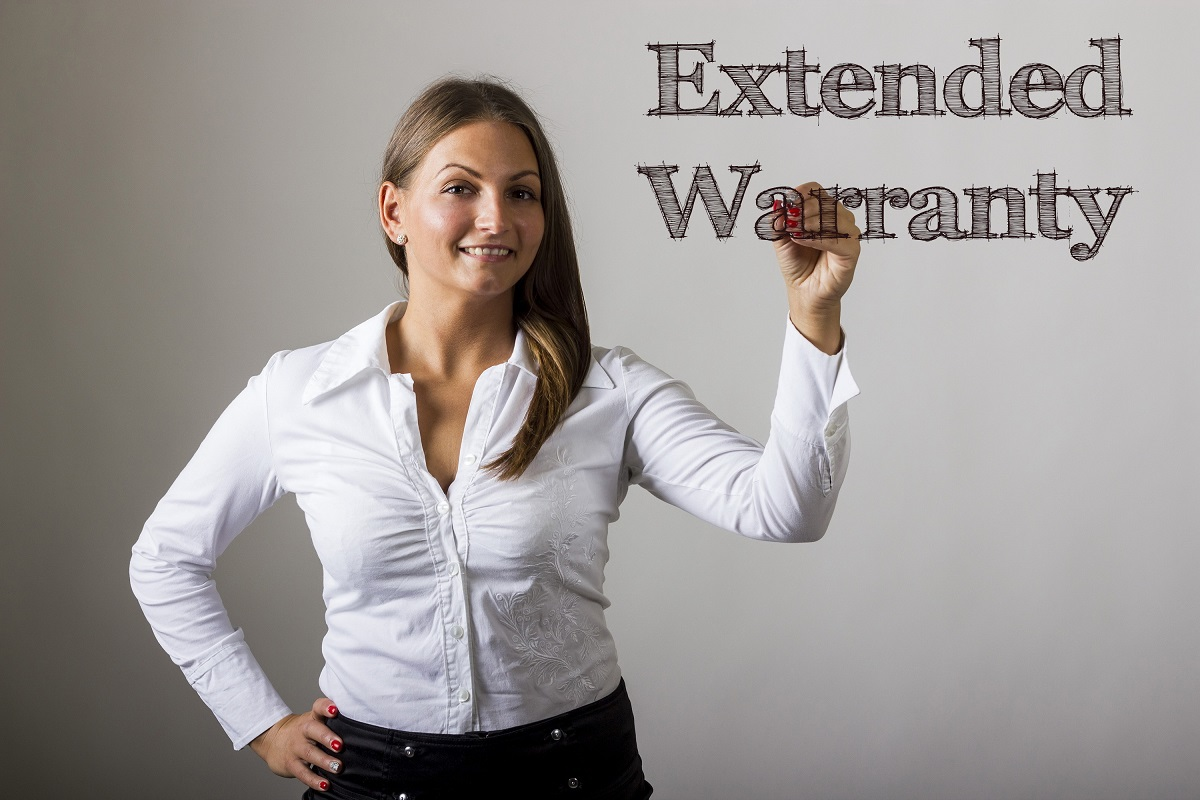 Extended warranty concept