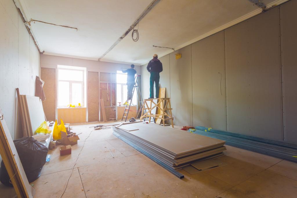 expert home repair