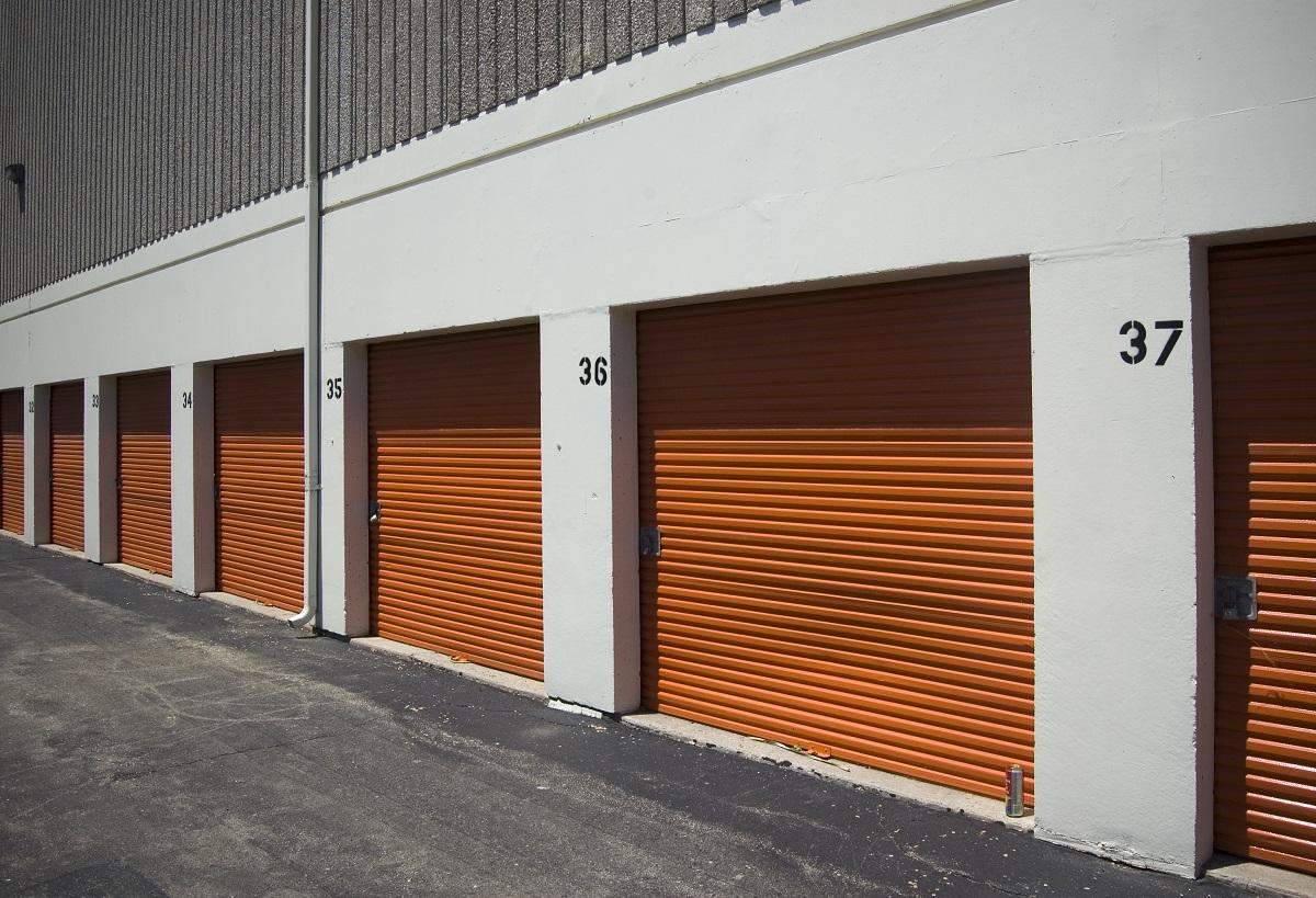 storage facility business