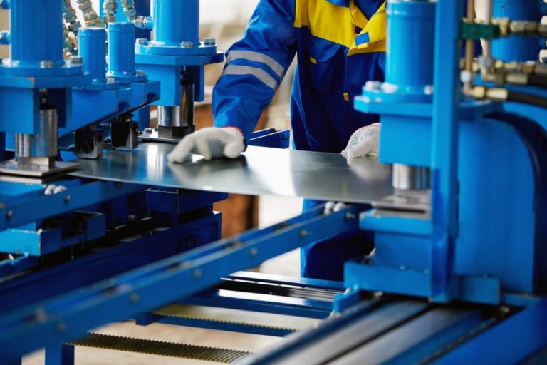 manufacturing materials
